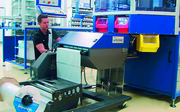 Elektrotechnik/Elektronik (ET): Verpackungstechnik integriert