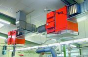 Antriebstechnik (AT): Auf dem Prinzip der Elektrostatik