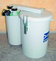 Kunststofftechnik (KU): Teilereinigung per Druckluft