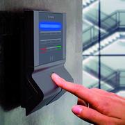 Industriebau/Gebäudetechnik (BT): Biometrische Verfahren sichern Gebäude