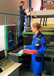 Textilmanagement: Textile Vollversorgung