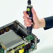 Elektroschrauber: Prozesssicher Schrauben in Serie