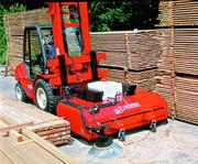 Fertigungstechnik und Werkzeugmaschinen (MW),: Unkompliziert im Anbau