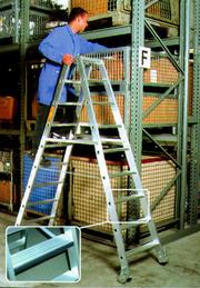 Fluidtechnik (FL): Ein sicherer Tritt