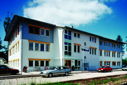 Industrie- und Verwaltungsbau: ModerneIndustrie-Architektur