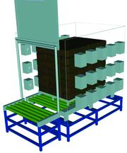 Industriebau/Gebäudetechnik: Die Mikrowellen-Erwärmung