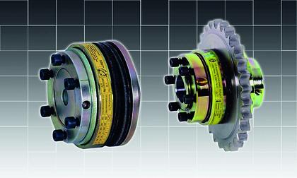 ATEX-gerechte Überlastkupplungen: Sicherheit für Antriebe in Ex-Zonen
