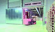 Industriebau/Gebäudetechnik (BT): Brandschutz in Logistikobjekten