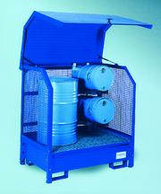 Gefahrstoff-Lagerung: Entzündungen schmerzen