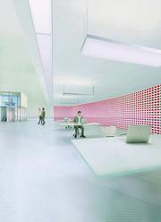 Büroleuchtenserie: Flexible Licht-Lösungen fürs Büro