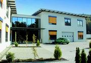 Industriebau/Gebäudetechnik (BT): Manche mögen Holz