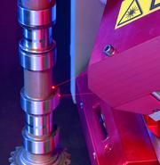 Laser-Messtechnik: Laser-Messtechnik in der industriellen Fertigung