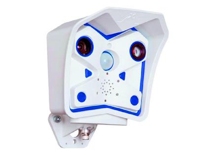 Zufahrtskontrolle: Kameras prüfen Nummernschilder