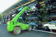 Automotive: Werterhaltung von Schrottautos
