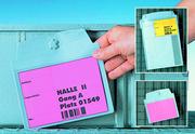 Lager und Logistik: Infos direkt am Ladungsträger