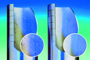 Verbindungstechnik  (VT): Strahlfänger schützt Innenflächen beim Laserschneiden