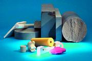 Handhabungstechnik (HB),,: Festkeramiken für Prototypen