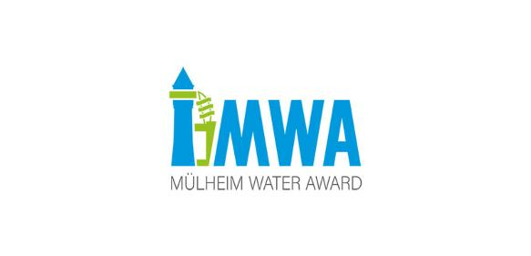 Logo Mülheim Water Award