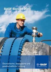 News: BASF mit neuem Nachhaltigkeitsbericht