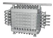 Ehrfeld Mikrotechnik und Alfa Laval: Kooperation bei Millireaktortechnologie