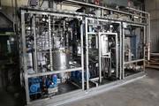 Rührkessel-Technikumsanlage: Für kundenspezifische Versuche