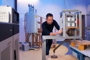News: Polymerforschung: Neues Labor für NMR-Spektroskopie