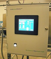 News: Neues Prozessleitsystem für die Membranfiltration
