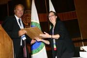 News: Manufacturer Award für WALDNER