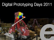 News: Workshops: Digital Prototyping-/ Data Management Days