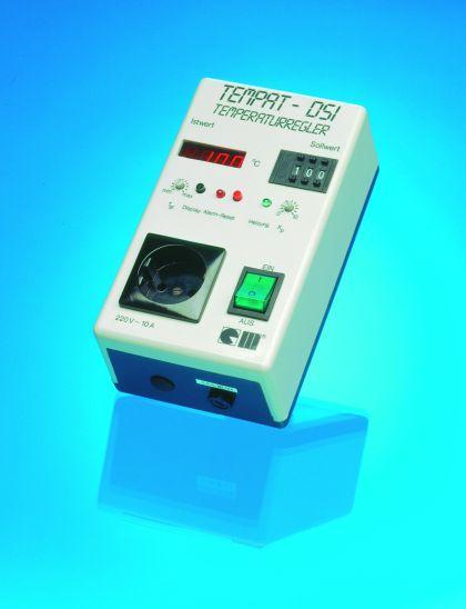 Webguide: messner emtronic - Sicherheitstemperaturregler TEMPAT®-DSI