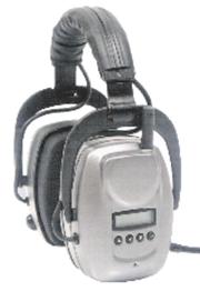 Gehörschutz mit Radiofunktion: Beschwingtes Arbeiten