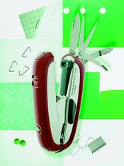 Handwerkzeuge (HW): Nicht zu klein