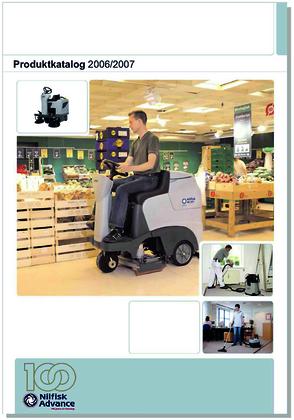 Kostenloser Katalog: Saubere Innovationen