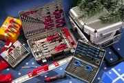 Office & more: Geschenktes Werkzeug