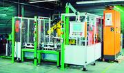 Fertigungstechnik und Werkzeugmaschinen (MW): Zusammenfügen, was lange hält