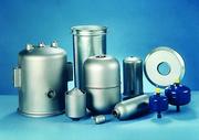 Industriebau/Gebäudetechnik (BT): Druckbehälter sind Vertrauenssache