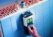Industriebau/Gebäudetechnik (BT): Nie mehr nass beim Bohren