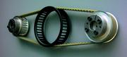 Industriebau/Gebäudetechnik (BT): Der neue ROLL-RING