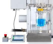 Prozesschemie: Reaktionskalorimeter für Entwicklung sicherer Skalierungsprozesse