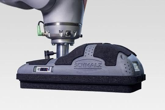 Greifer für kollaborative Roboter
