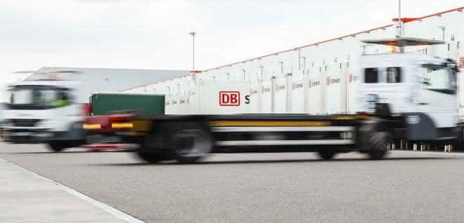 Zu Lande: TII Group zeigt Transportlösungen für Logistikhof und Straße