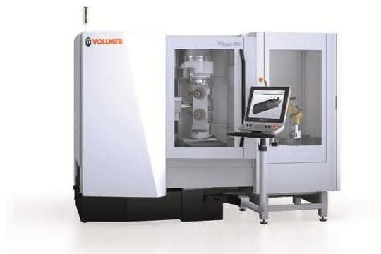 Schleifmaschine VGrind 360