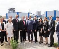 In der Partnerschaft zwischen APK und MOL Group soll die neue Recyclingtechnologie in den breiten Markt gebracht werden.