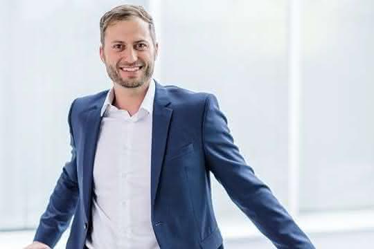 Roland Martin, Swisslog