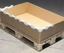 Kundenindividuelle Gestaltung: SW-Paratus: Verpackungssystem in Modulbauweise