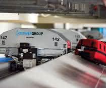 Hochgeschwindigkeits-Gepäckfördersystem