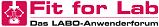 LABO-Anwenderforum Lebensmittelanalytik
