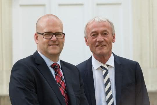 News Logistik: Matthias Gehrigk wird neuer Geschäftsführer bei Greiwing