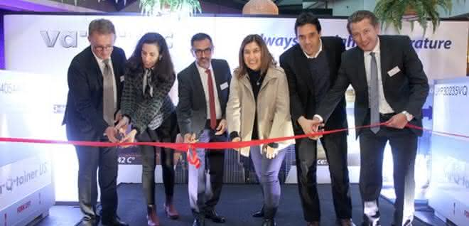 News Logistik: va-Q-tec expandiert in Uruguay