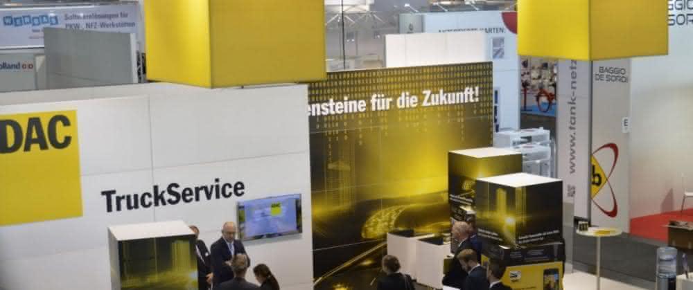 Zu Lande: ADAC Truckservice weitet digitale Pannenprävention aus